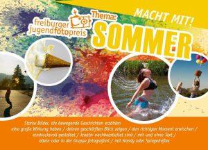 Freiburger Jugendfotopreis