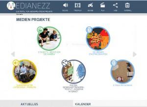 Medianetz Screensh