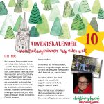 10 Adventskalender CityKidz Christina