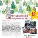 12 Adventskalender nadja