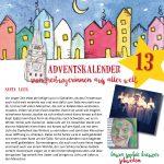 13 Adventskalender sophie