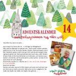 14 Adventskalender ursula