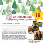 16 Adventskalender marbely
