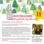 18 Adventskalender Lucia Alda