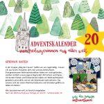 20 Adventskalender wegderfrauen