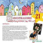 21 Adventskalender akbal