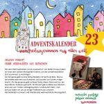 23 Adventskalender rumänien