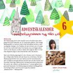 6 Adventskalender Nina