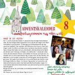 8 Adventskalender Gina_Yaosca_Maria