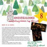 8 Adventskalender Gina_Yaosca_Maria2