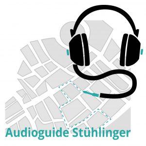 Logo Audioguide