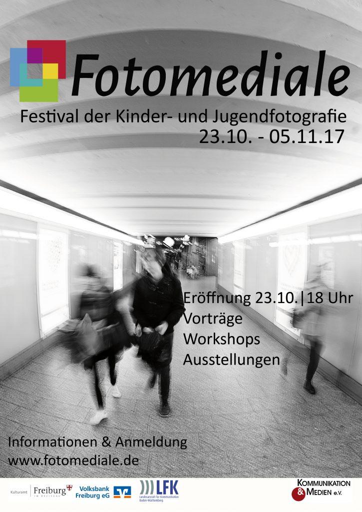 17 Fotomediale Plakat_end