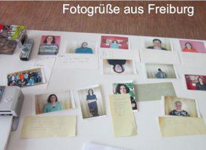 Fotokalenderprojekt